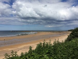 Beaches of East Lothian
